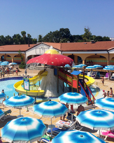 AQUAFARM Acquapark Parco acquatico Battipaglia Salerno Divertimento ...